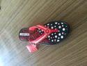 Ladies V- Shape Sandal