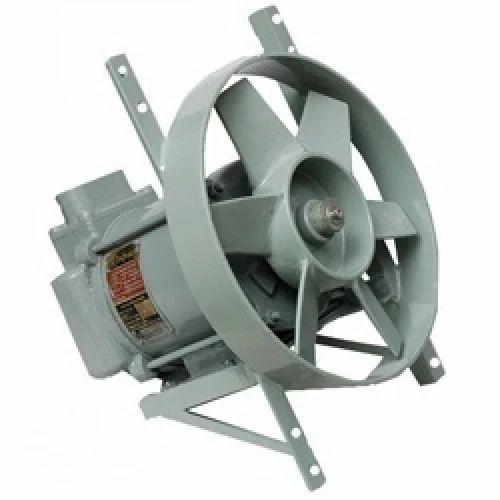 Flameproof Industrial Fans - Flameproof Pedestal Fans Manufacturer
