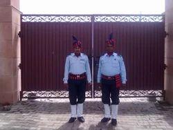 Security Supervisor Service