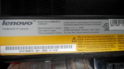 OEM Laptop Battery, Model Number: Dell, Model Name/Number: Dell