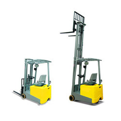 CPDM-Series Mini Electric Forklift