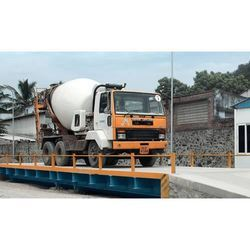 9m Concrete Platform Weighbridge