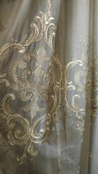 Neted Curtain