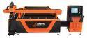 Fiber Laser Metal Plate Cutting Machine