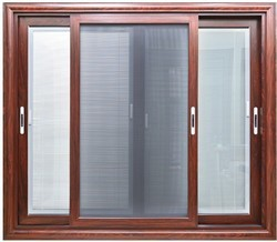 Windows Section Mosquito Nets