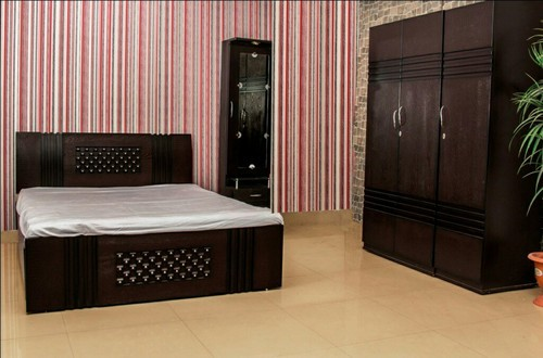 Plywood Bedroom Set  Sana Furniture Manufacturing
