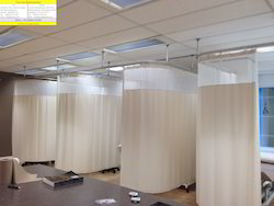 Cubicle Curtain - Hospital