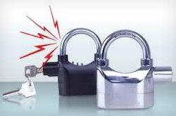 Anti Theft Locker