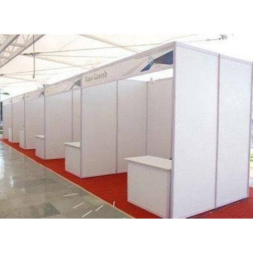 Exhibition Stall For Rent : Octanorm exhibition stalls on rent in mayur vihar new delhi