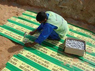 Cable Tiles And Hollow Block Manufacturer Jai Ganesh