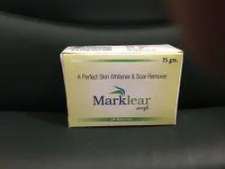 Marklear Soap