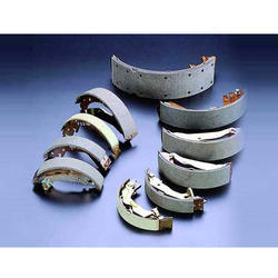 Brake Shoes - 4 Wheeler