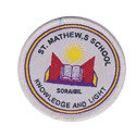 Embroidery School Patch
