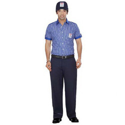 Cotton Petrol Pump Uniform