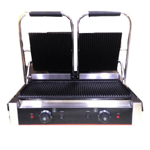 Double Grilled Sandwich Maker For Restaurant Model Name Number Mb 813 Rs 12000 Piece Id 11606314562