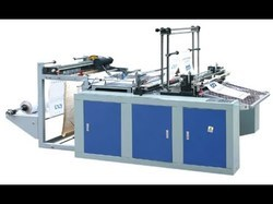 Fully Automatic Plastic Bag Cutting Machine