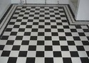 Tiles Chequered