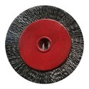 Heavy Duty Circular Wire Brush