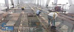 Stalwart Semi Automatic Stud Welding On Railway Bridges, Dimension / Size: 19mm To 25 Mm