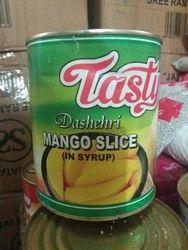 Mango Slice Juice