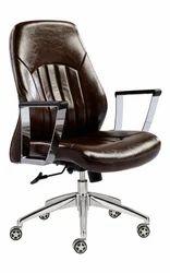 Premium Luxurious Medium Back Office Chair