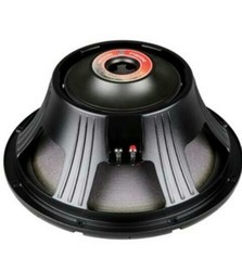 PA Audio 2242 Speaker