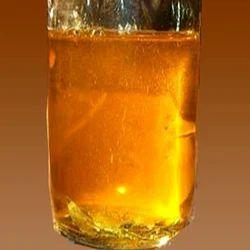 Fissure Nitric Acid