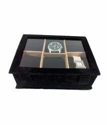 Velvet Bracelet Box