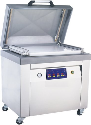 0f1f2d06726 Single Chamber Vacuum Packaging Machine at Rs 55000  piece