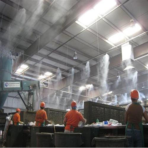 Industrial And Cool Mist Humidifier Industrial