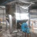 Sugar Dust Controlling System