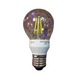 LED Filament Bulb Round
