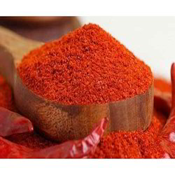 Kashmiri Chilly Red Chili Powder, Packaging Type: Packet