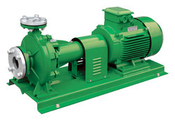 Hydro Press Industry Cast Iron Industrial Pumps, Max Flow Rate: 200 - 1160 LPM