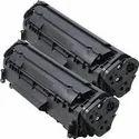 12A Toner Cartridge