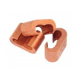 Copper C Type Connector