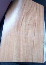 Square PVC Vinyl Flooring, Thickness: From .5 To 12 Mm