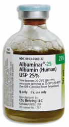 Albuminar Injection