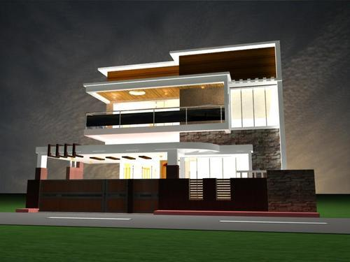 3D Elevation & Vaastu Planning services