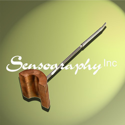 Cylindrical Surface Temperature Sensor