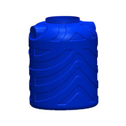Plastic Water Tank - Plastic Water Storage Tank Suppliers, Traders ...