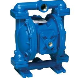 Air Operated Double Diaphragm Pumps