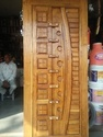 Sagwani Doors