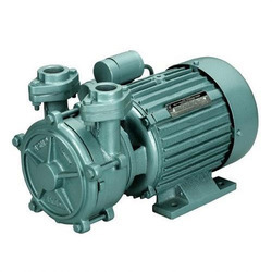 Single Phase Monoblock Pump, Electric
