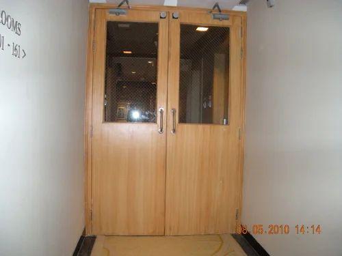 Electro Magnetic Door Holder Door Skins Panels Amp Profile