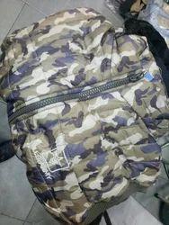 Men Cargo Jackets