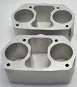 Ferrous CNC Machined Components