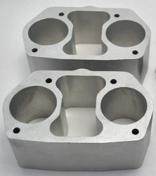 Ferrous CNC Machined Components