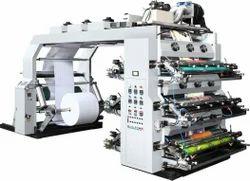PP Plastic Printing Machine