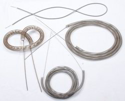 Heating Furnace Element Coil